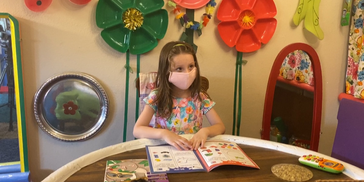 Back To Learning: A homeschooling guide for parents with kids ages 3-5