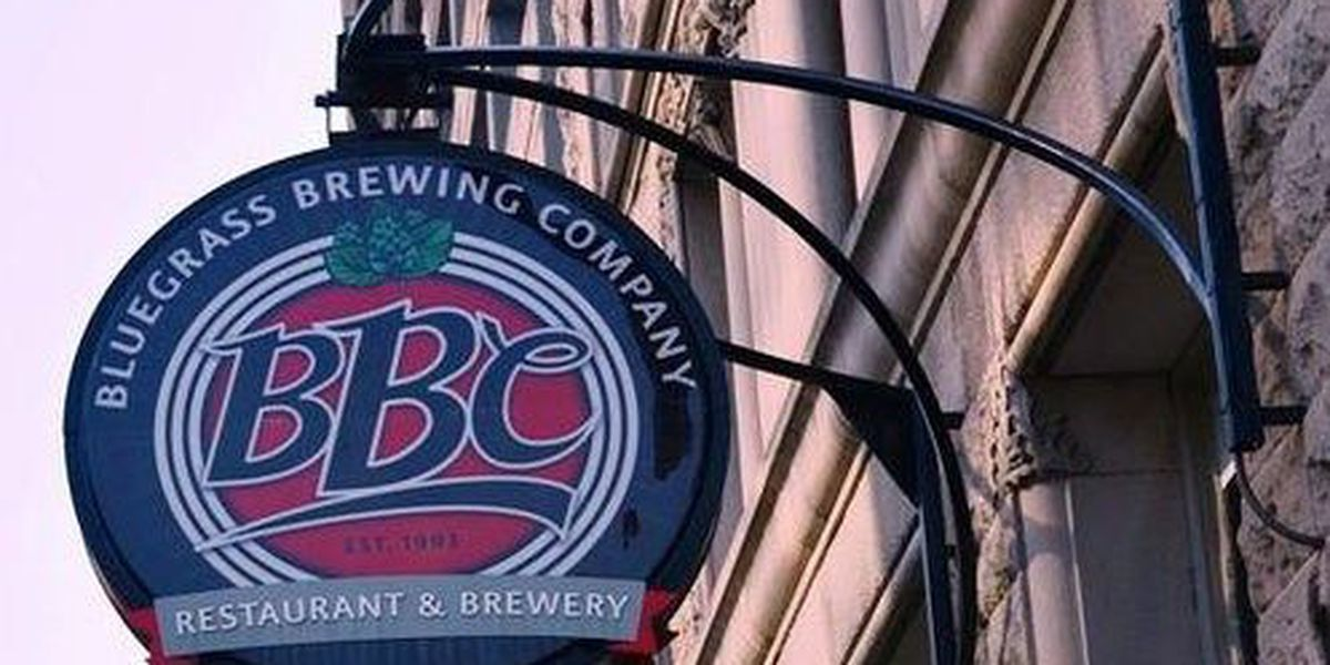 Bluegrass Brewing Company returns to Theatre Square