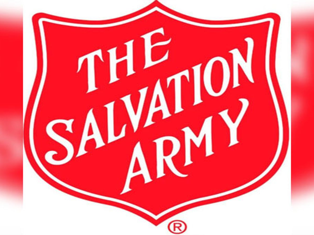 Salvation Army hosts back to school clothing giveaway in southern Indiana