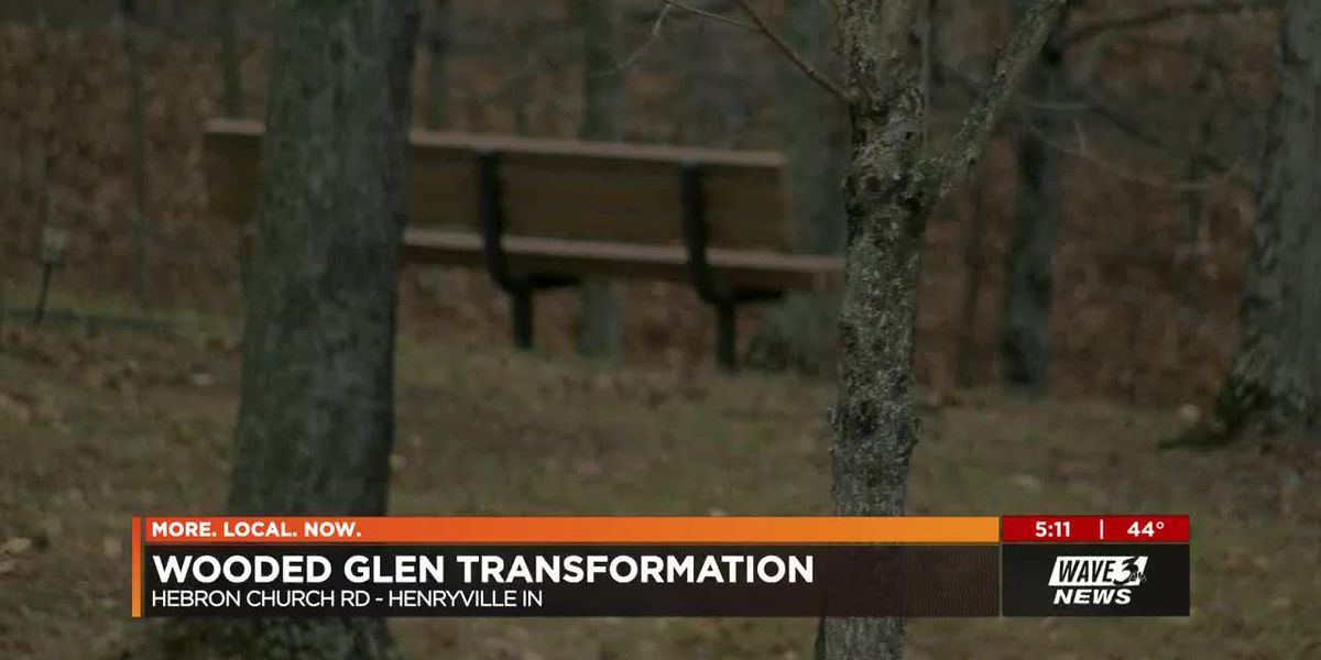 Clark County Zoning Appeals board approves change for Wooded Glen