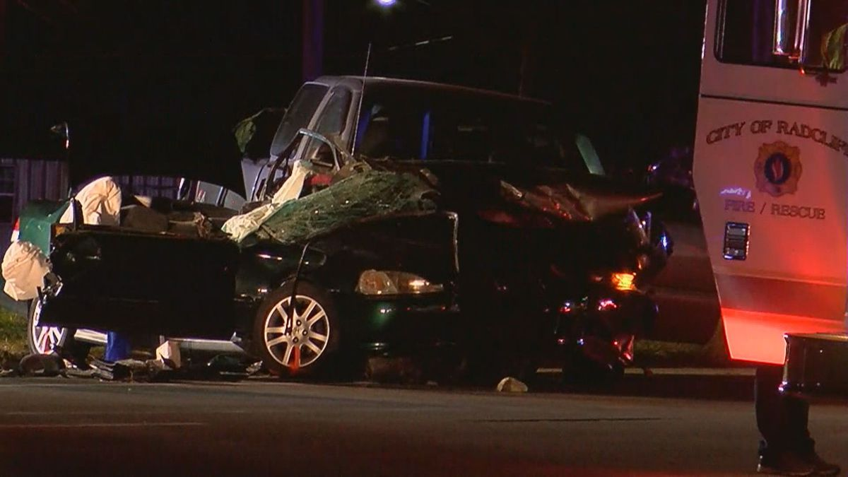 Teens killed by suspect in Hardin Co. police chase crash