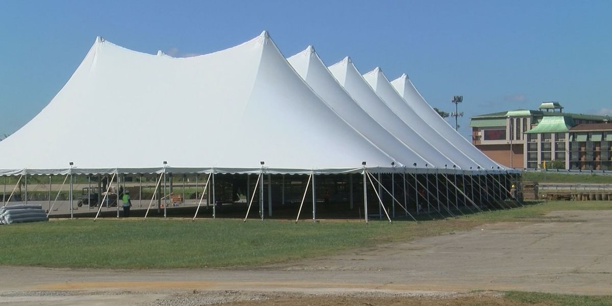 State fairgrounds prepped for lineup of music festivals