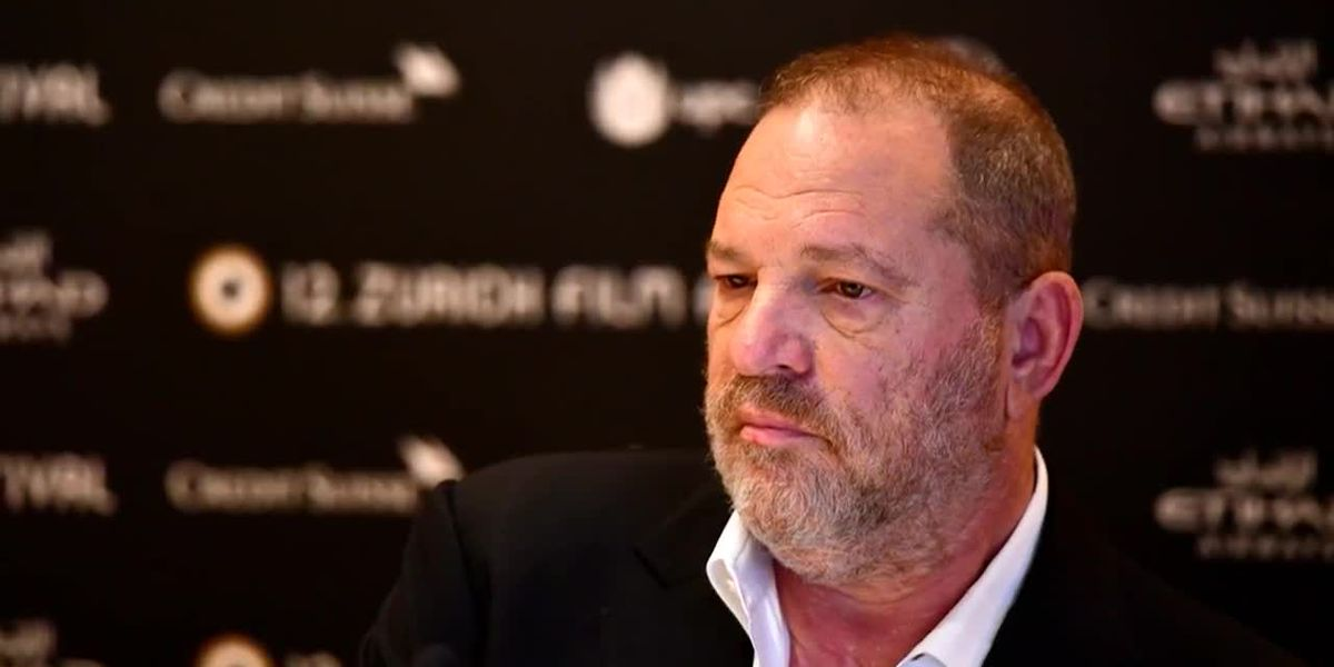 Report: Harvey Weinstein reaches $25 million settlement with accusers