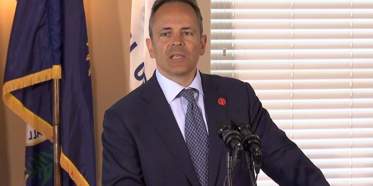 Bevin urges state lawmakers to outlaw sanctuary cities
