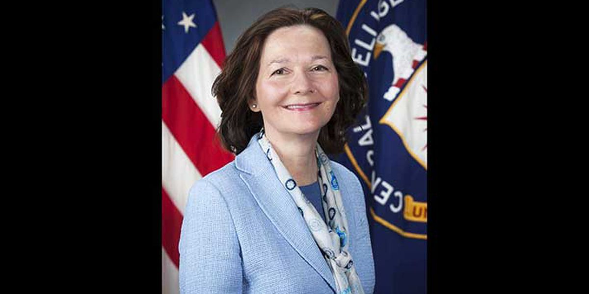 CIA Director Gina Haspel to speak on University of Louisville's campus