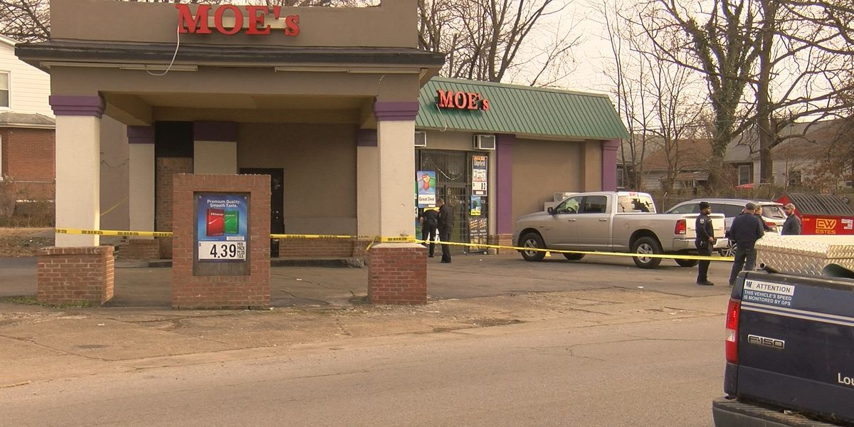 Man shot inside Corner Store in California neighborhood
