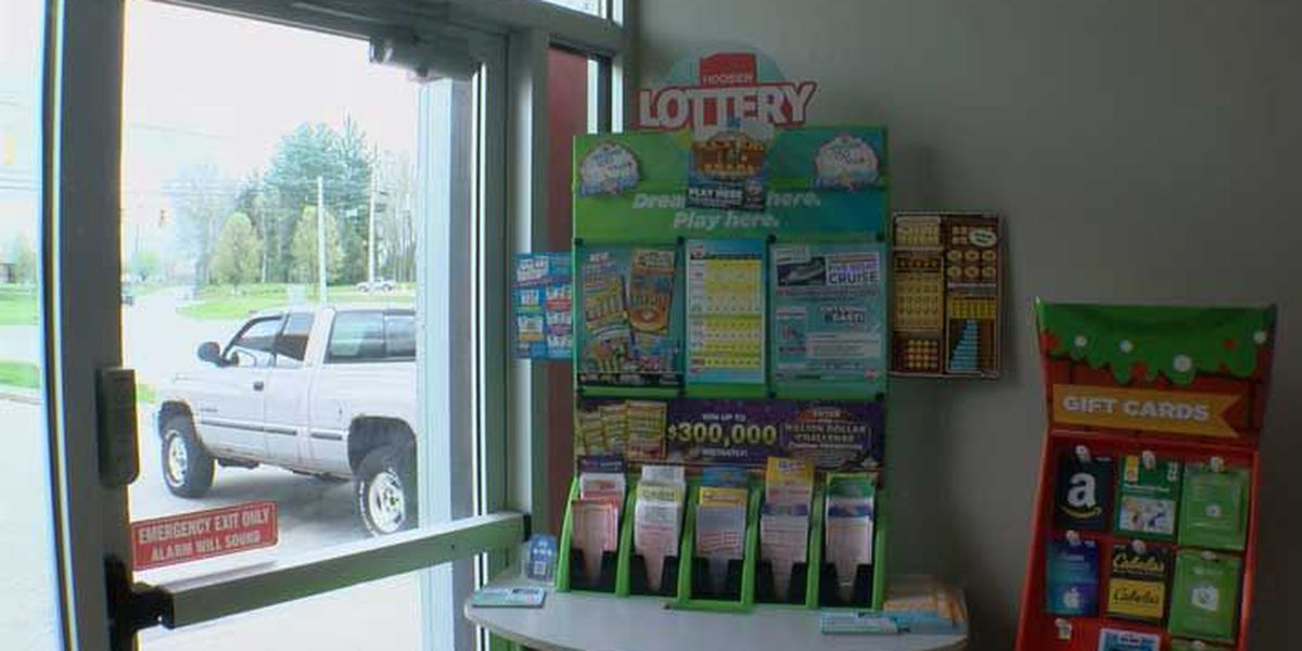 Unclaimed winning Hoosier Lottery ticket set to expire