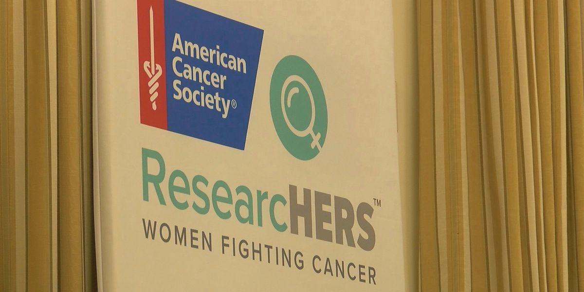 American Cancer Society taps female leaders for ResearcHERS
