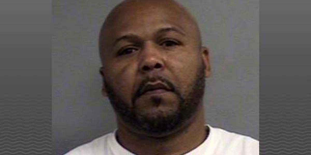 Burglary suspect stole TARC tickets, snacks, janitorial supplies