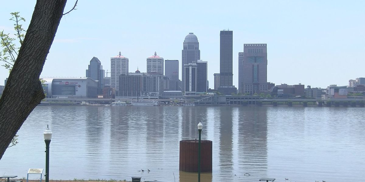 Louisville beats out Nashville, Indianapolis for top metro ranking