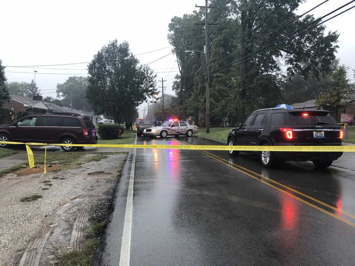 2 dead in Bashford Manor neighborhood shooting