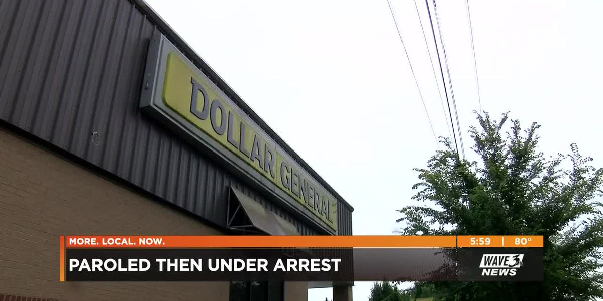 Police say two men robbed a Dollar General twice