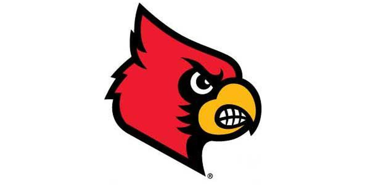 U of L women win big in NCAA opener