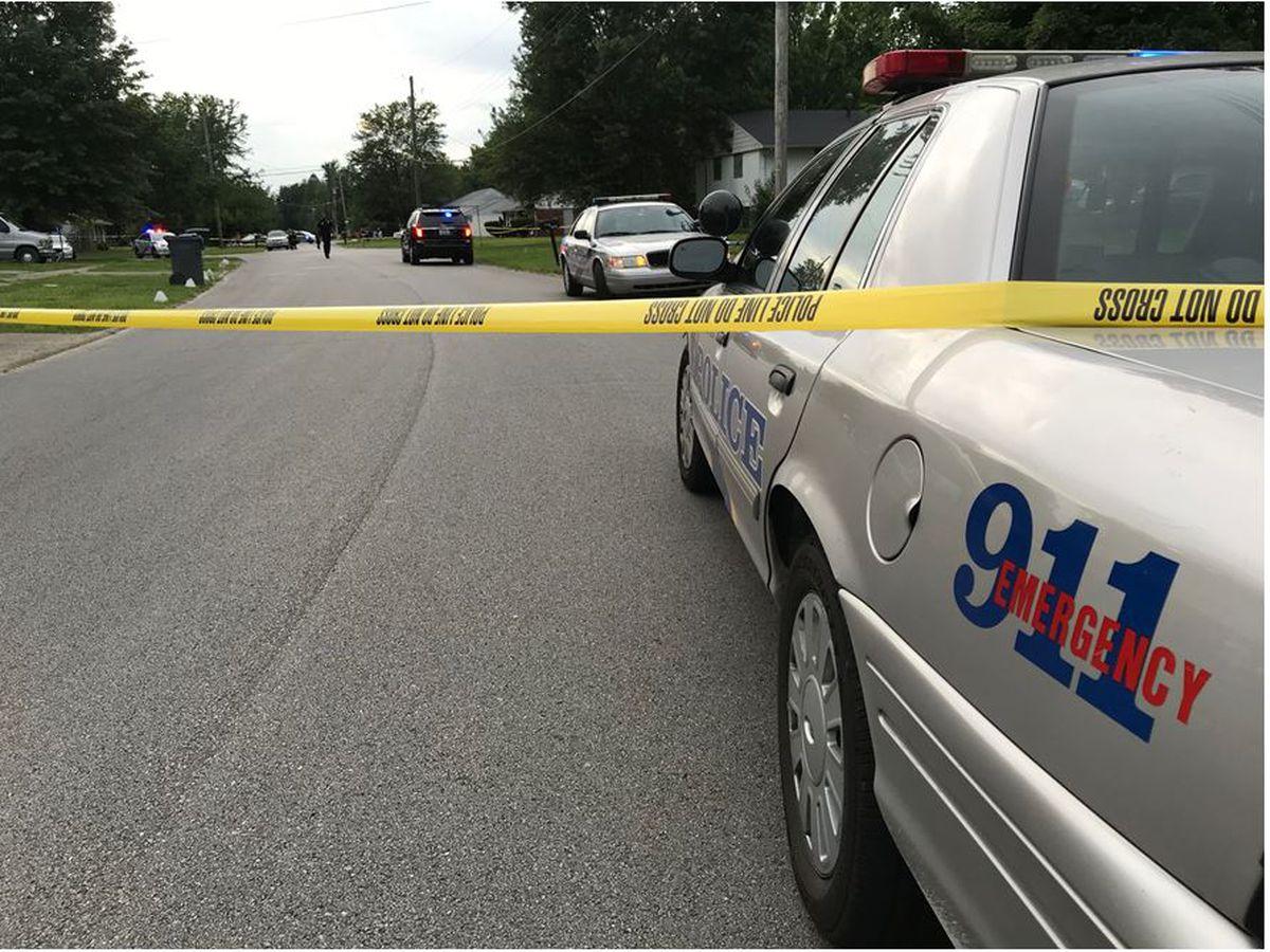 Man, woman, teen shot at home in Newburg neighborhood