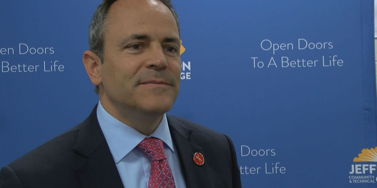 Bevin weighs in on anti-abortion legislation; Attica Scott responds