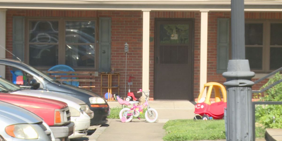 Danville toddler recovering after accidentally shooting himself