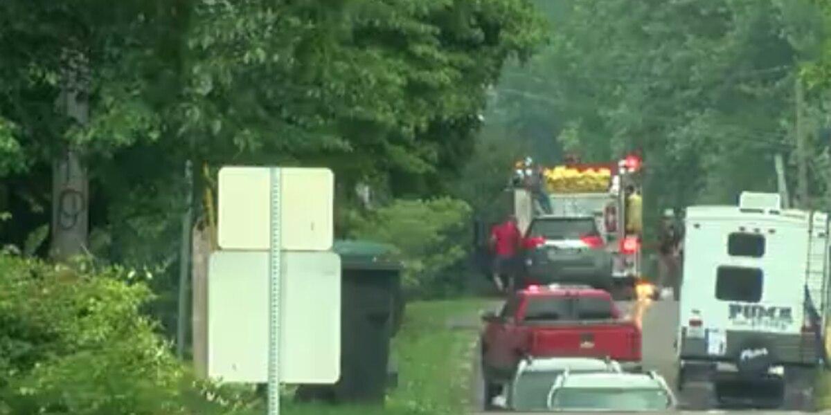 HCSO: man identified in fatal Henderson wreck