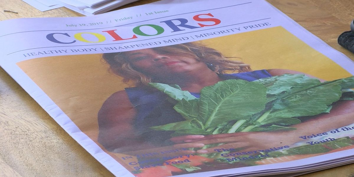 Louisville's new urban feature newspaper launches Friday