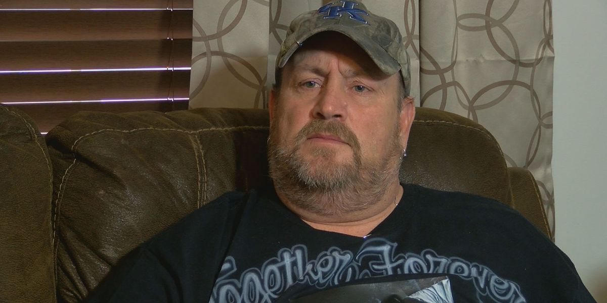 KY father who lost daughter to overdose helps set up sting to catch men accused of selling her drugs