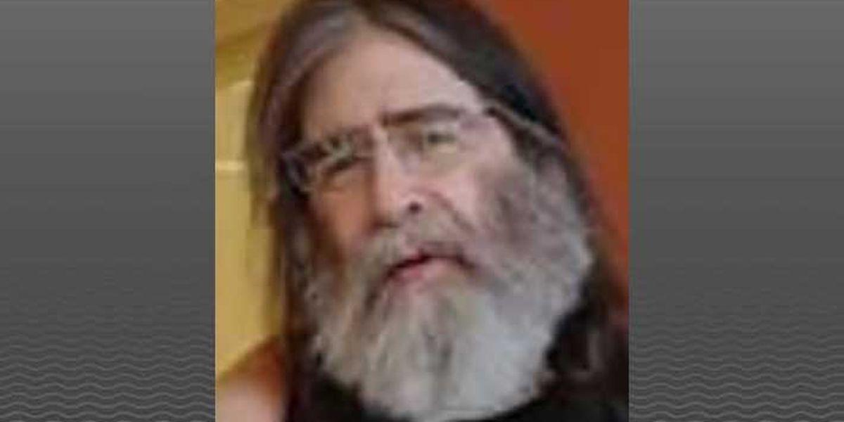 Golden Alert for missing Louisville man canceled
