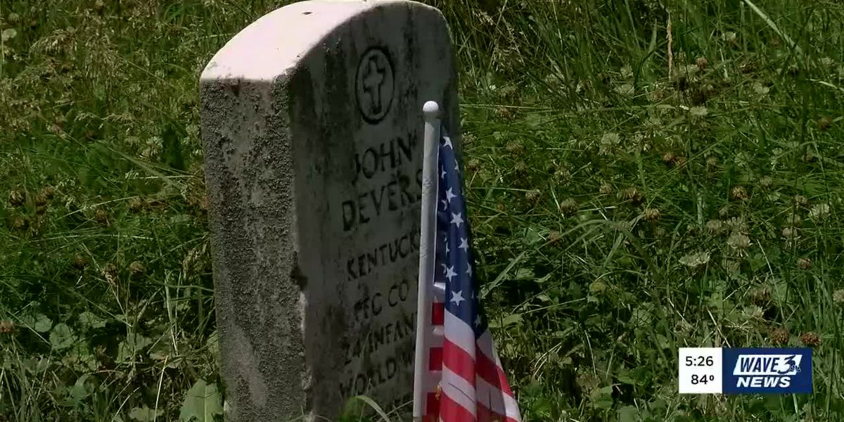 Volunteers to start restoring Greenwood Cemetery this weekend