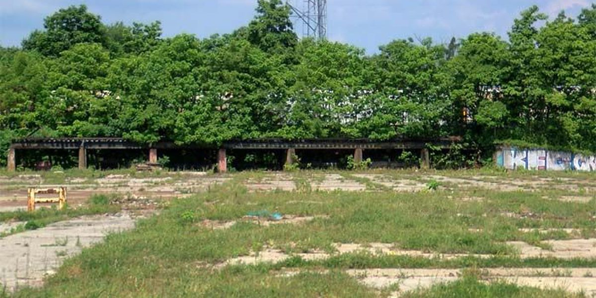 Competing ideas for developing 24 acres in west Louisville