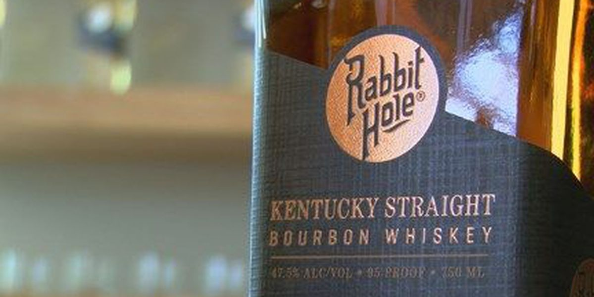 Rabbit Hole Distillery officially open for business