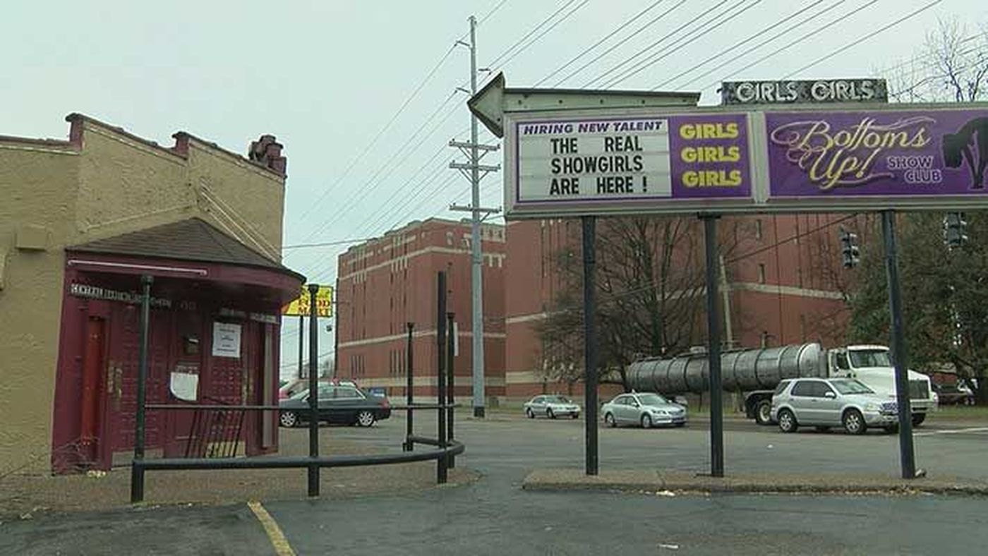 owensboro Strip clubs ky in
