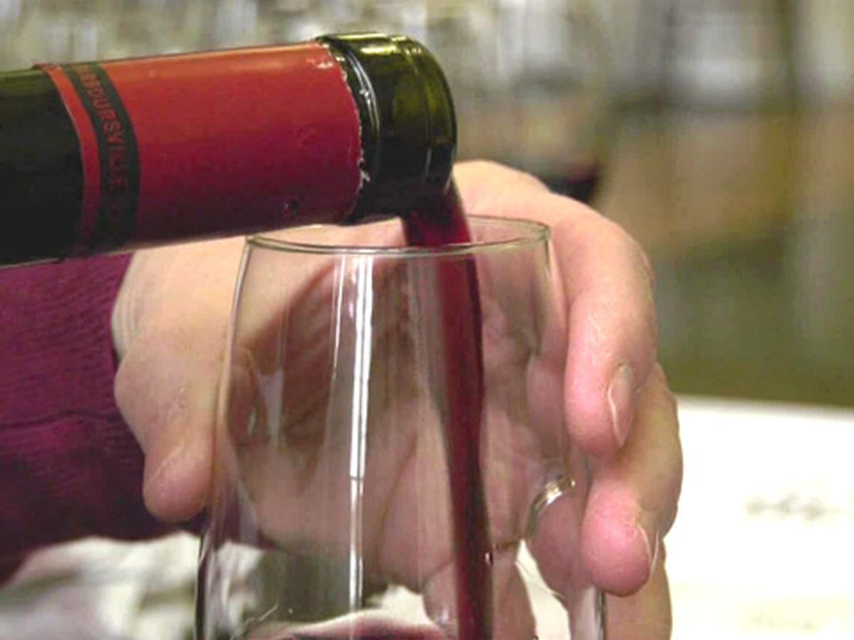Behind the Forecast: How climate change can impact your glass of wine