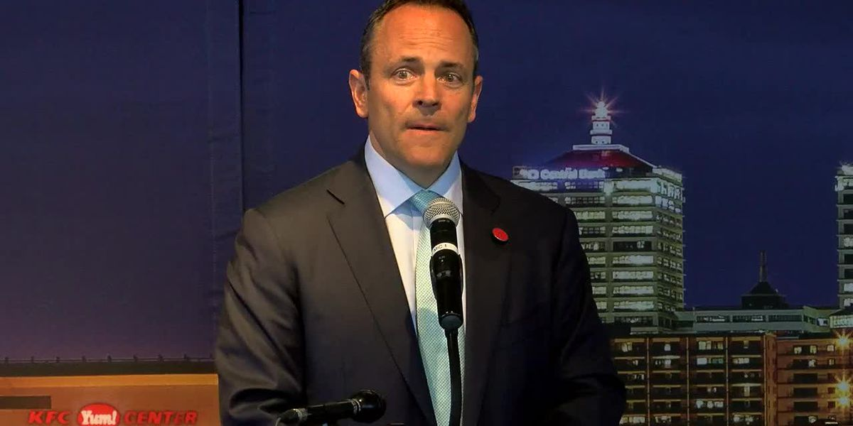 Bevin blames teachers, says girl, 7, was shot because of sickouts