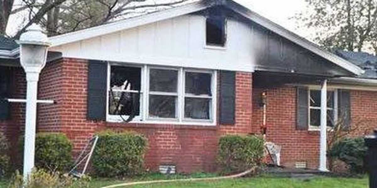 2 killed in Madison, Indiana house fire