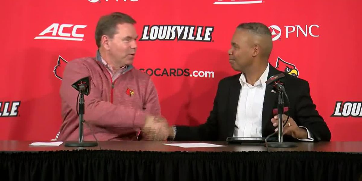 UPS makes $5M gift to UofL Athletics