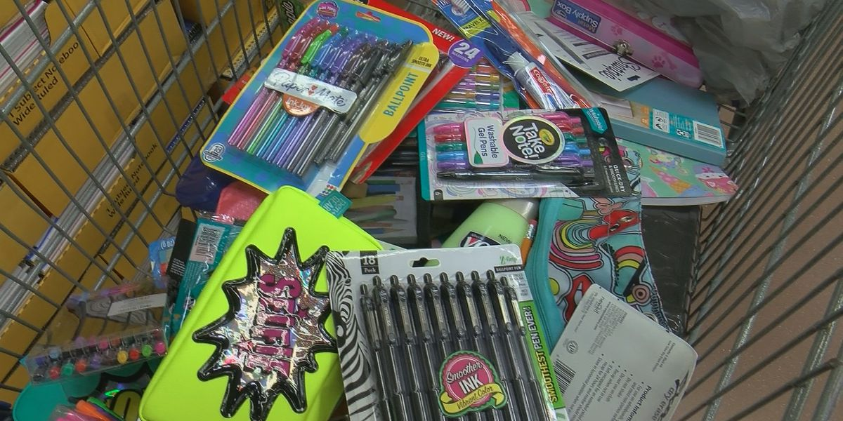 How much will back-to-school shopping cost you?