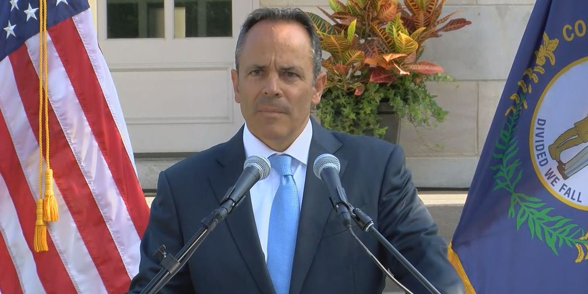 State teachers' union responds to Bevin's latest jab at educators