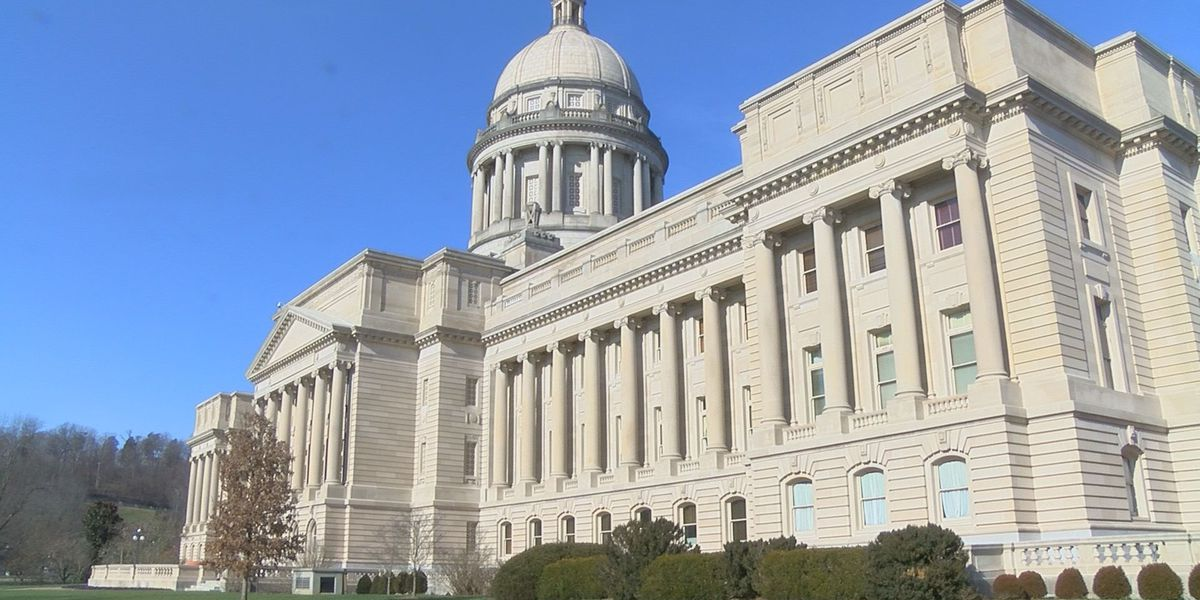 Notable bills fizzle out in final days of KY legislative session