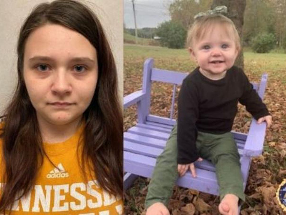 Amber Alert: Officials address Megan Boswell's pregnancy claim