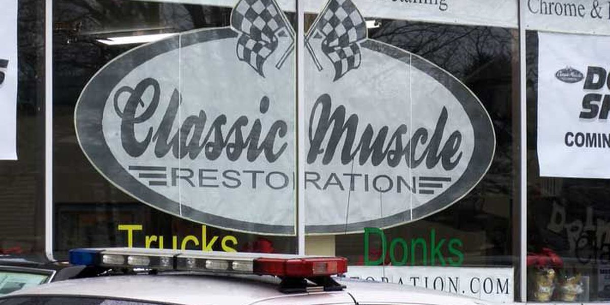 Classic Muscle owner flexes apology