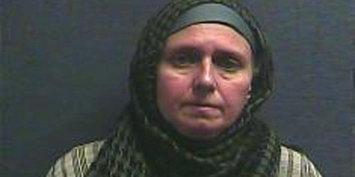 Kentucky woman arrested for encouraging terror attacks against U.S.