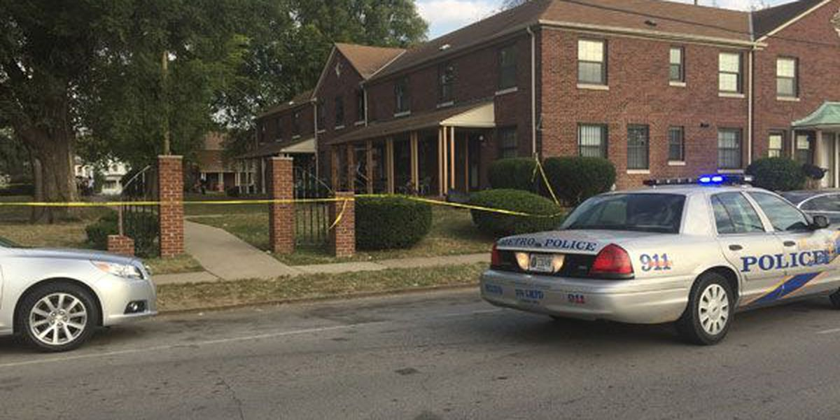 3 people shot in Louisville's Limerick neighborhood