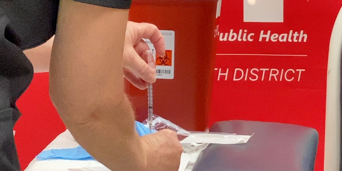 Column: I am going to be vaccinated for the coronavirus