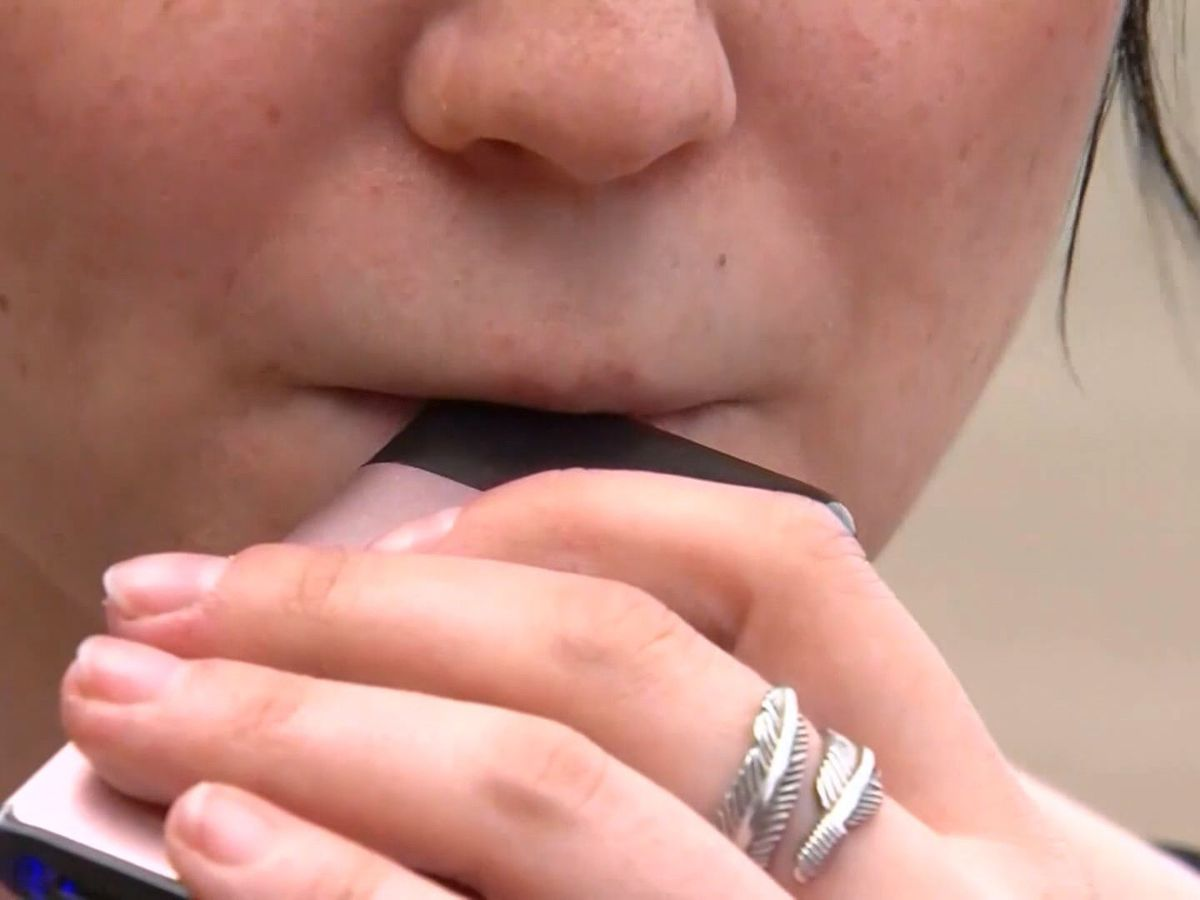 Louisville e-cig seller to head to Washington after flavor ban laid out