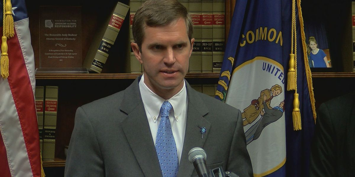 Beshear joins 19 states in fight to defend Affordable Care Act