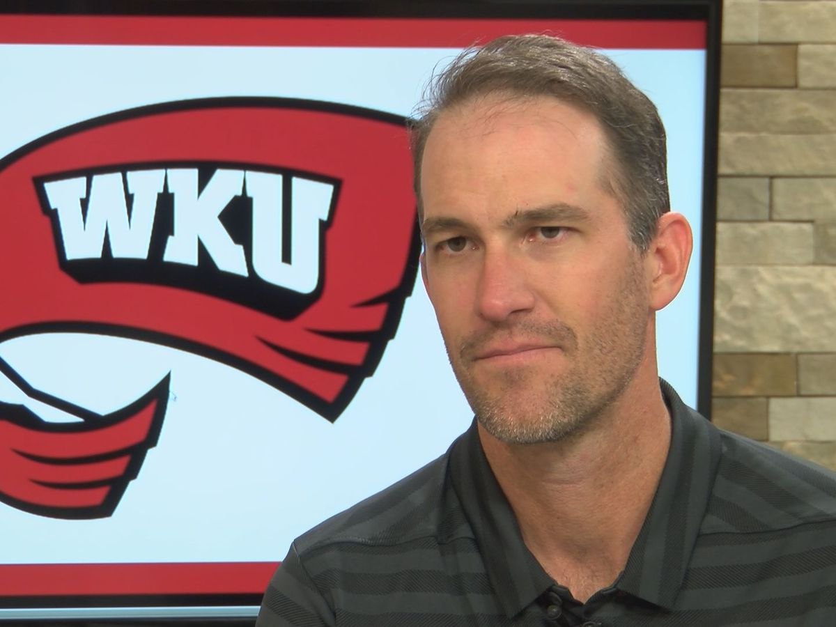 WKU pushes back football season opener and start of practice