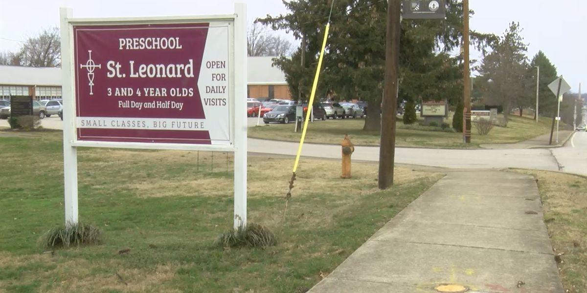 St. Leonard Community School set to close, 120 students scrambling to find new school