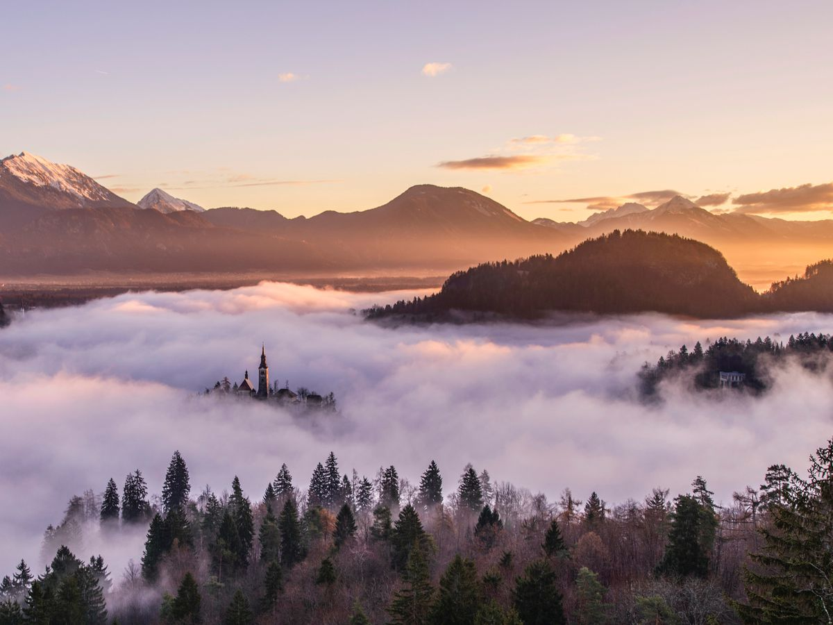 Behind the Forecast: How inversions affect everything from fog to smog