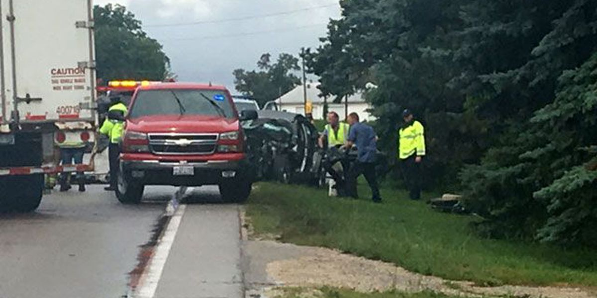 Louisvillians killed in northern Ohio crash identified