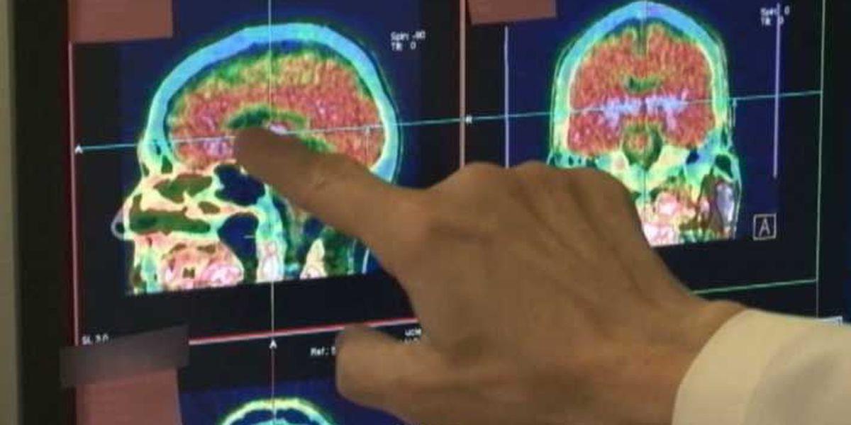 Saliva sheds light on concussion severity