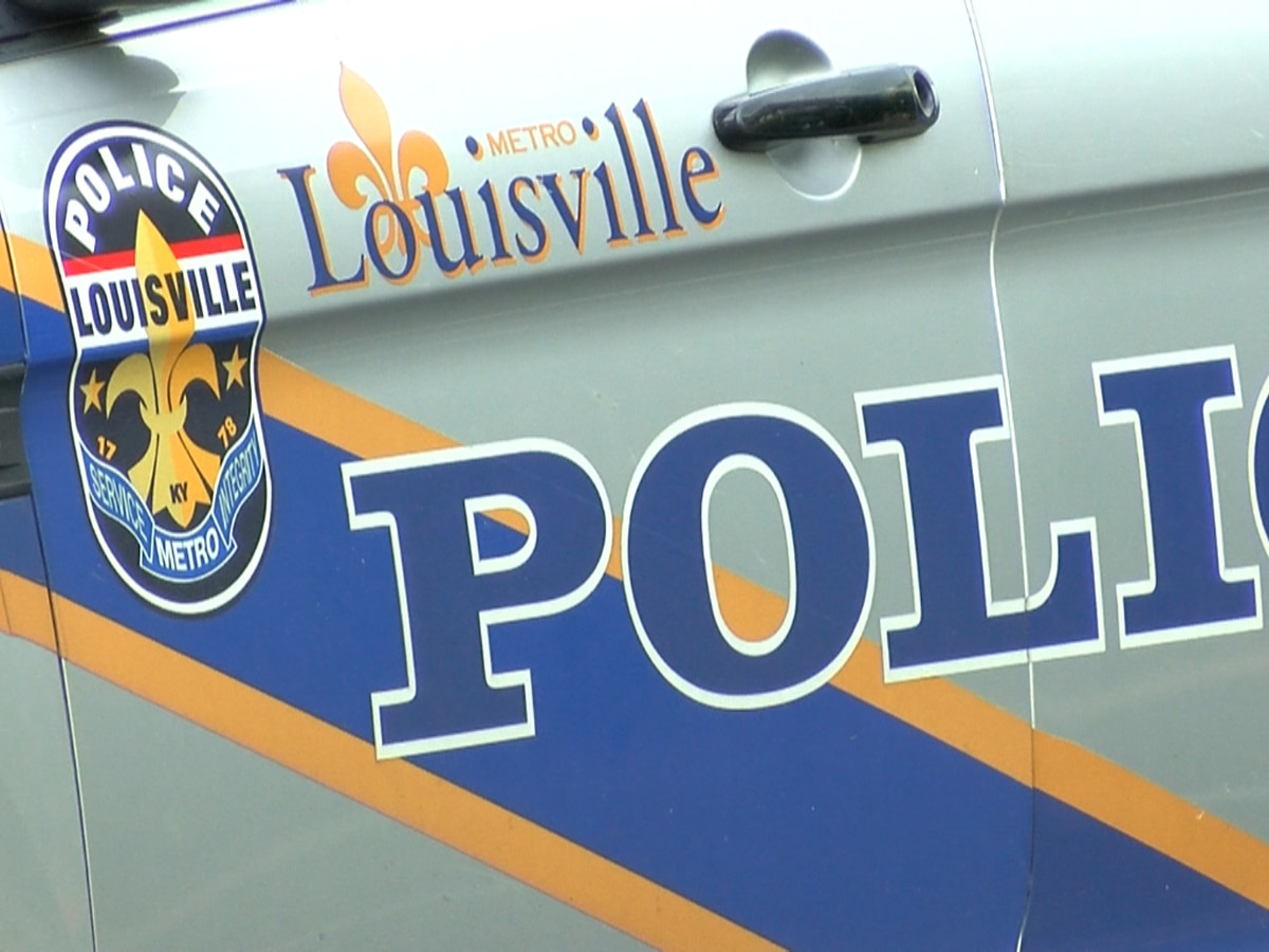 LMPD says it will begin enforcing foot marches and caravans in Louisville