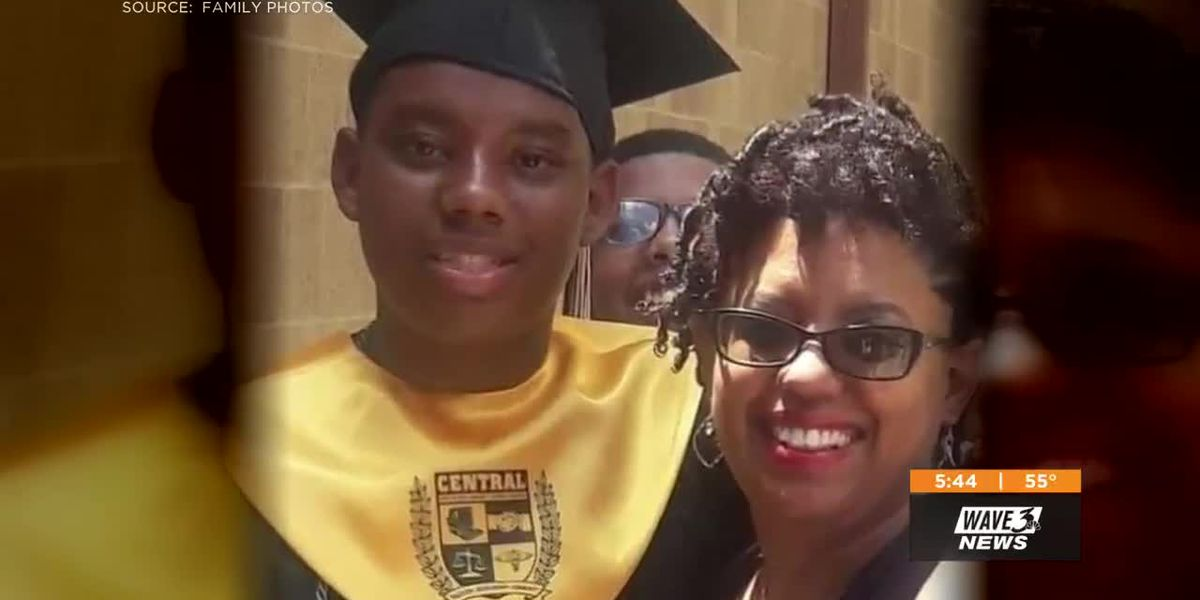 Pass the Cash: Family experiencing loss of 18-year-old gets help