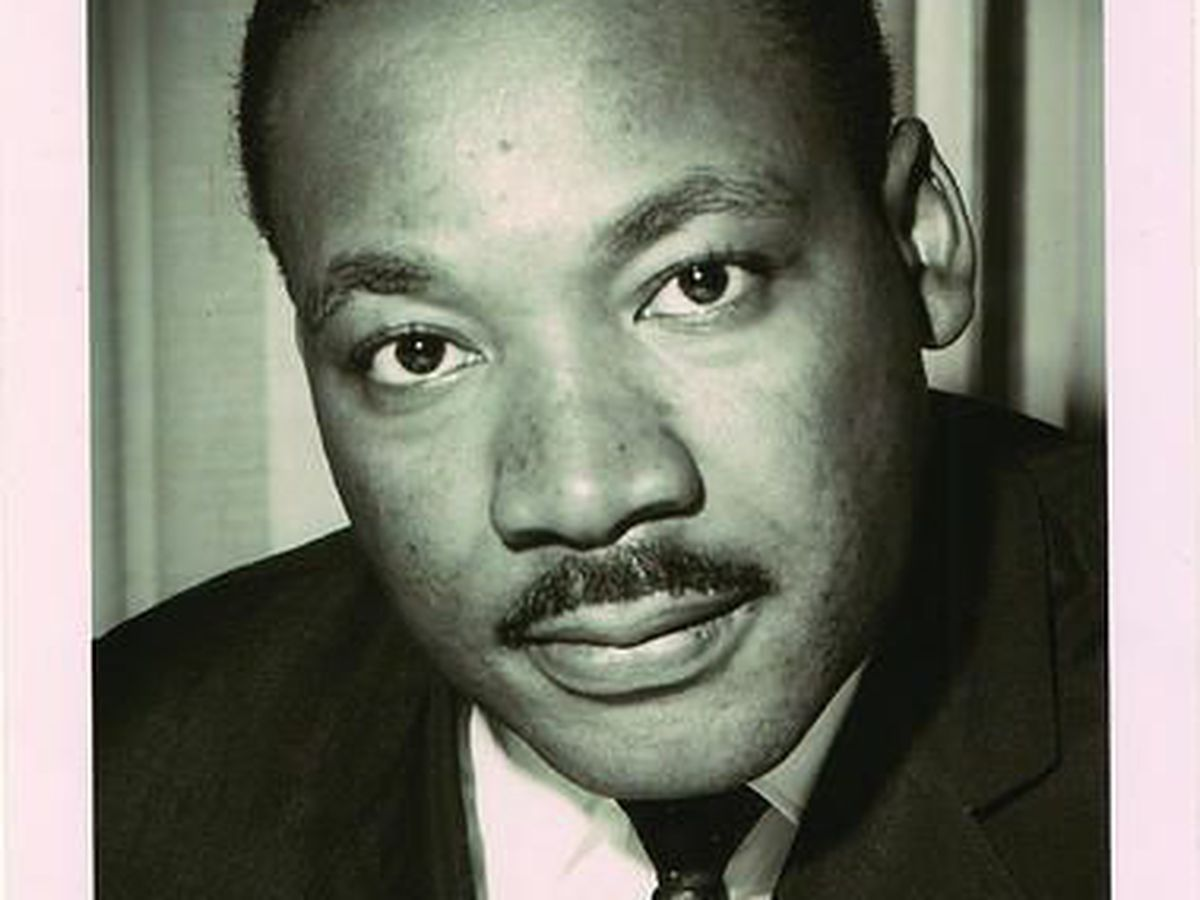 Ways to celebrate Martin Luther King Jr. Day in WAVE Country